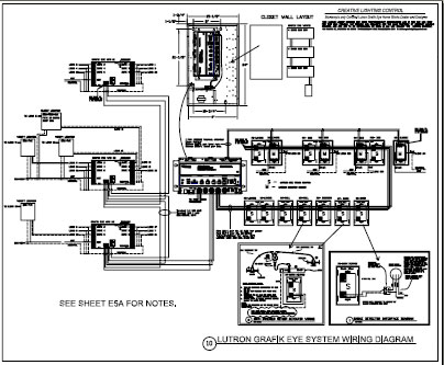 LutronControl creative lighting control lighting control system wiring diagram at arjmand.co